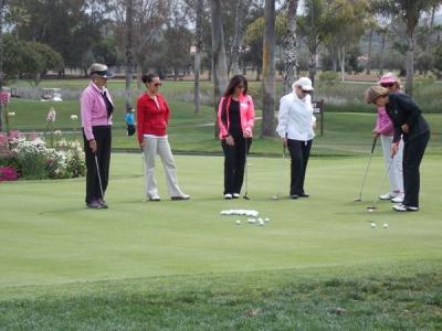 Moxie Golf Academy 2013
