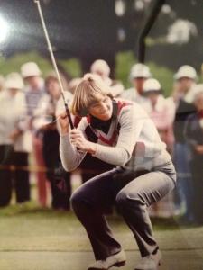 Barb LPGA Tour Tucson 1983