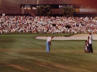 Barb LPGA Tour Hershey 1982