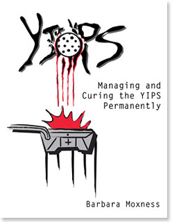 eBook - Managing and Curing the YIPS Permanently