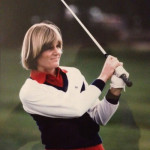 Barb qualified for the LPGA Tour in 1978 and was a consistent top ten finisher in all the LPGA Majors
