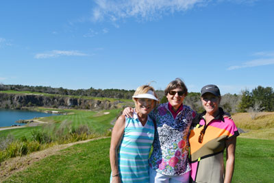 Moxie Golf Academy Success Stories