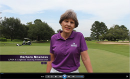 Video - Managing and Curing the YIPS (View Online)