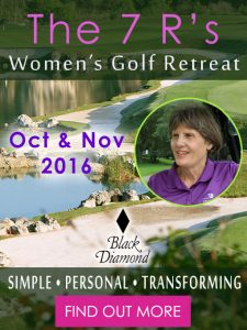 Florida Women's Golf Retreat - Coming this Fall