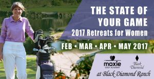 The State of Your Game Golf Retreat At Black Diamond Ranch