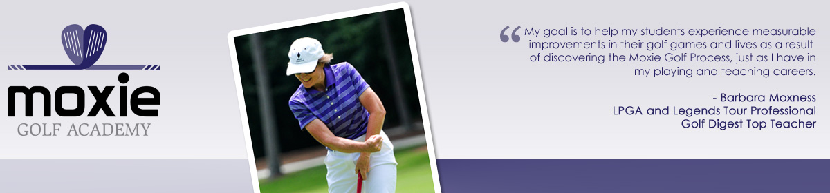 Moxie Golf Academy
