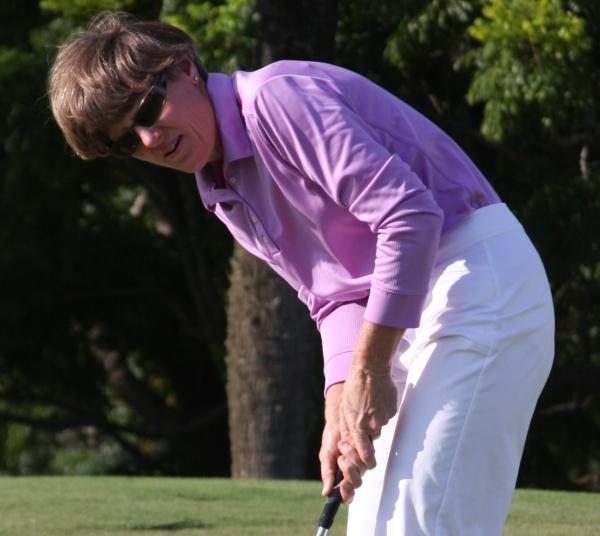 Barb Moxness of Moxie Golf Academy Interviewed on Business Innovators Radio
